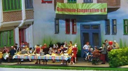 Hamburská výstava Utopie