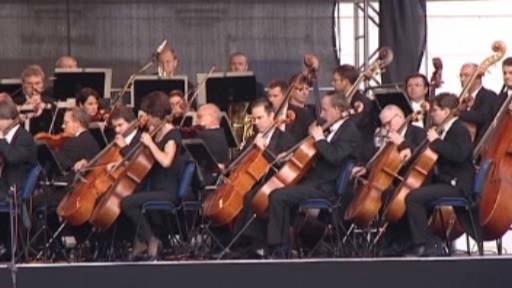 Symfonický orchestr hl. m. Prahy FOK