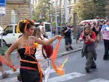 Karneval DIY 2009