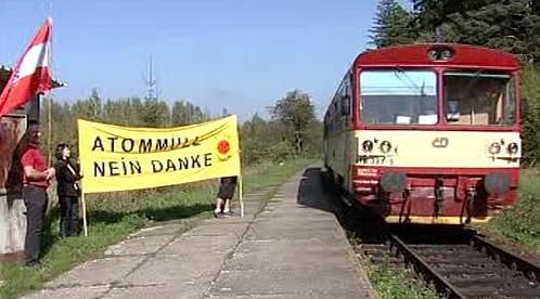 Vlak s \