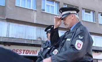 Jízdní policie