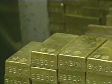 Cihličky zlata