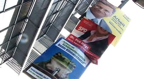 Předvolební kampaň