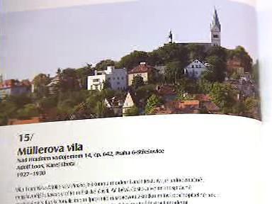 Slavné stavby Prahy 6