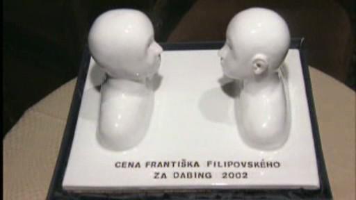 Cena Františka Filipovského