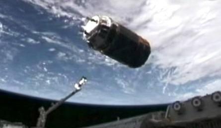 Vesmírná loď HTV-1