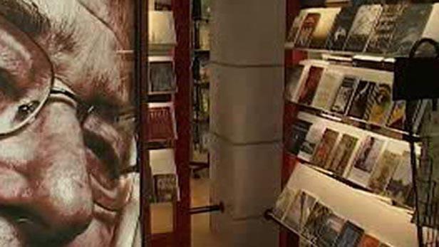 Frankfurtský knižní veletrh 2008
