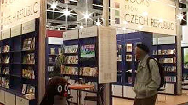 Frankfurtský knižní veletrh 2009