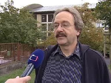 Odvolaný zastupitel Jaroslav Kočvara