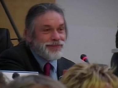 Odvolaný zastupitel Jan Hadrava