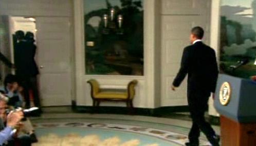 Obama opouští středoevropský protiraketový štít...