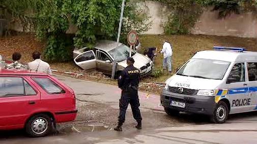 Střelba v pražských Řeporyjích