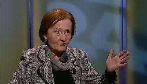 Alena Vondrová