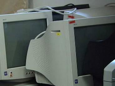 Zastaralá technika