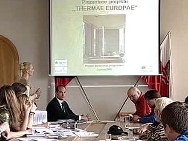 Projekt Thermae Europae