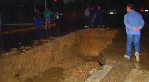 Následky povodně ve Španělsku