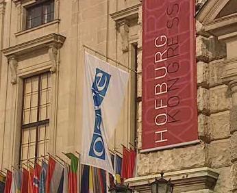 Sídlo OBSE