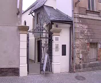 Synagoga v Turnově
