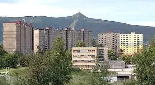 Liberec-Rochlice