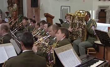 Posádková hudba Tábor