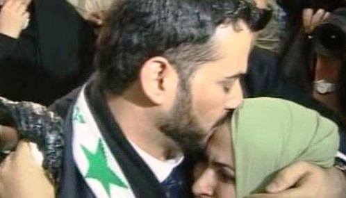 Muntadar Zajdí byl propuštěn na svobodu