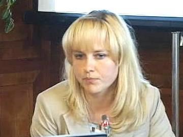 Markéta Hellerová