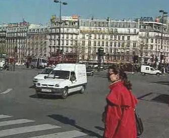 Doprava v Paříži
