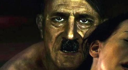 AIDS je masový vrah: Adolf Hitler