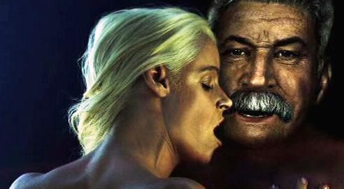 AIDS je masový vrah: Josif Stalin