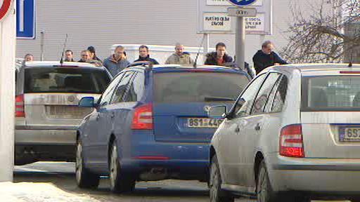 Automobily Škoda