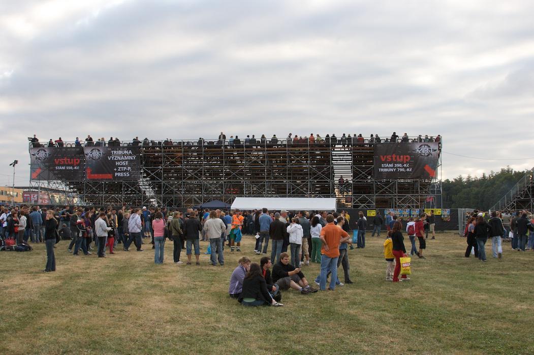 Kabát (koncert 2009)