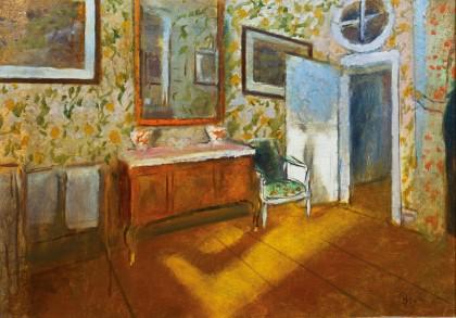 Obraz Edgara Degase