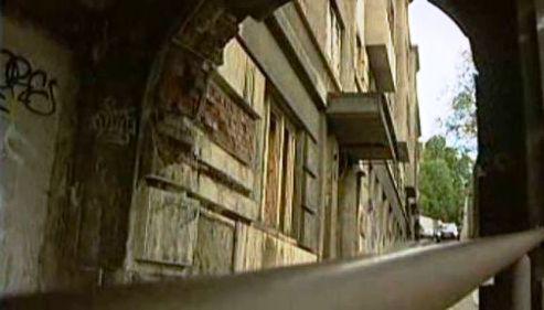 Dům v Apolinářské ulici