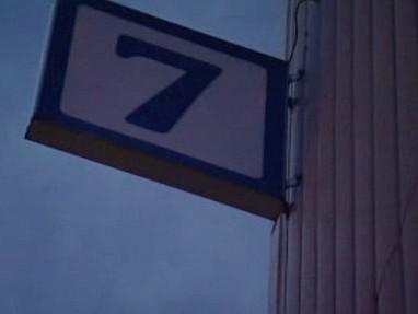 Strahovský klub 7