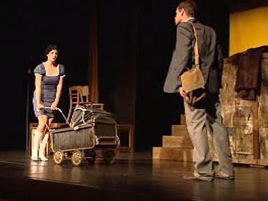 Amatérský divadelní soubor