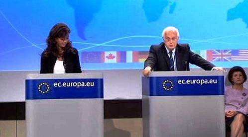 Bruselská schůzka WHO, G7 a Mexika k prasečí chřipce