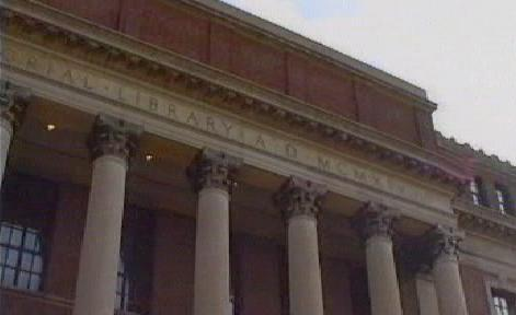 Univerzitní knihovna