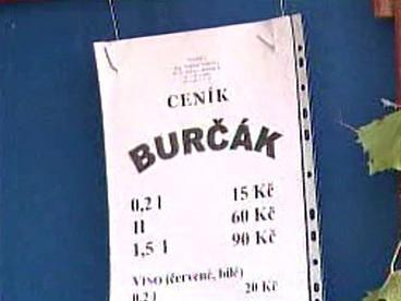 Burčák