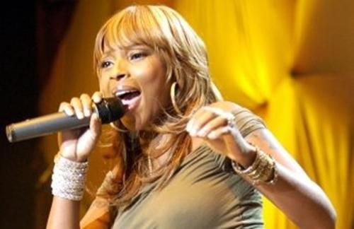 Mary J. Bligeová