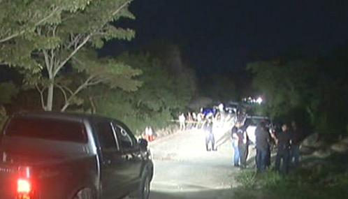 Policie vyšetřuje vraždu Christiana Povedy