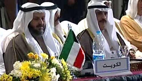 Jednání představitelů zemí OPEC