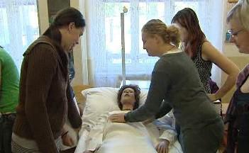 Virtuální nemocnice