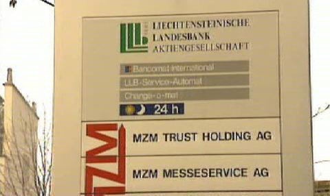 Lichtenštejnská banka