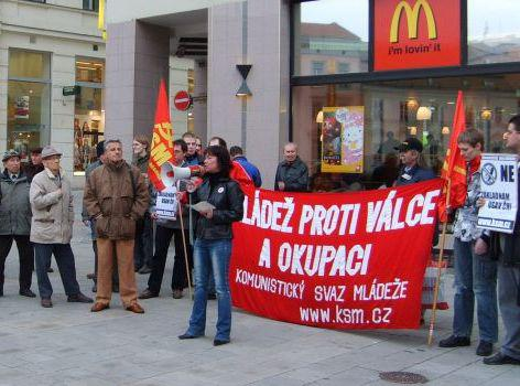 Komunistický svaz mládeže