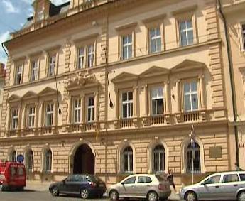 Magistrát Prahy 5
