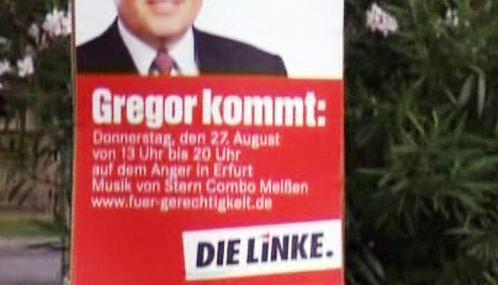 Německá strana Levice (Die Linke)