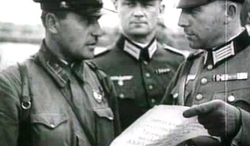 Vojáci wehrmachtu
