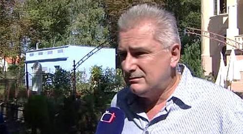František Šnajdauf