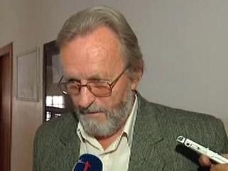 Jiří Hradílek