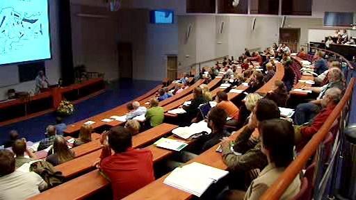 Mezinárodní vědecký kongres o biodiverzitě